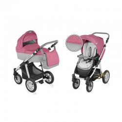 BABY DESIGN WÓZEK DOTTY 2W1 08
