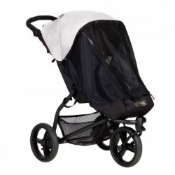 mountain buggy moskitiera do swift / mini