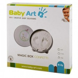 BABY ART MAGIC BOX CONFETTI
