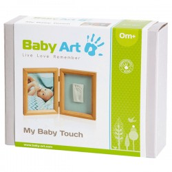 BABYART MY BABY TOUCH 1P HONEY