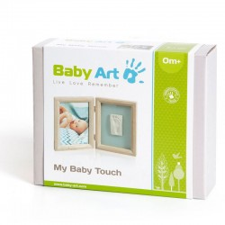 BABY ART MY BABY TOUCH 1P STORMY