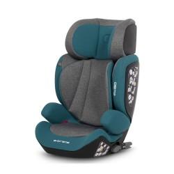 easy go extreme fotelik samochodowy