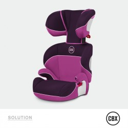 CYBEX CBX SOLUTION PURPLE RAIN
