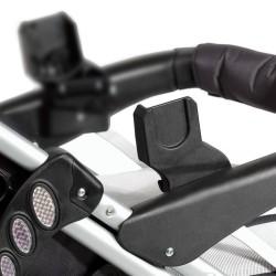 hartan adaptery maxi cosi do wózka buggy ix1