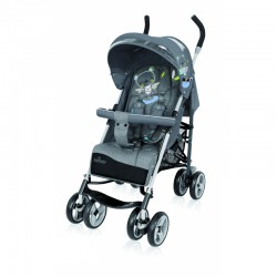 BABY DESIGN WÓZEK TRAVEL QUICK 17