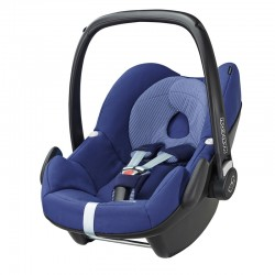 MAXI COSI FOTELIK PEBBLE 0-13 KG RIVER BLUE