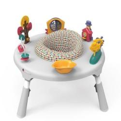 oribel stolik interaktywny z krzesełkami portaplay zaczarowana kraina