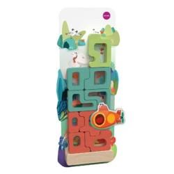 oribel zabawka tajemnicze akwarium vertiplay