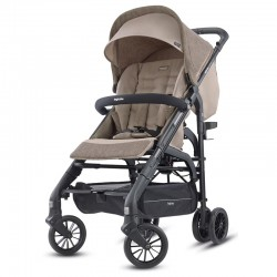 INGLESINA WÓZEK ZIPPY LIGHT SAFARI BEIGE
