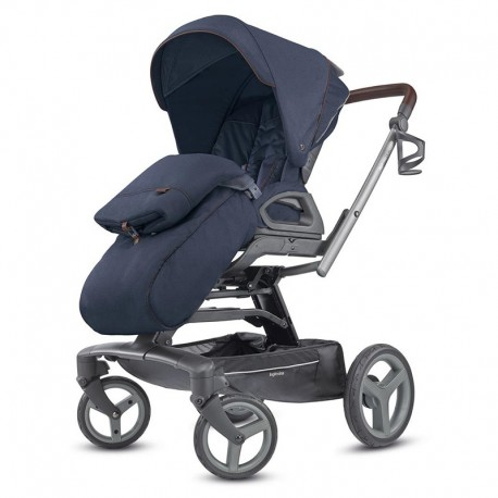 INGLESINA WÓZEK QUAD OXFORD-BLUE