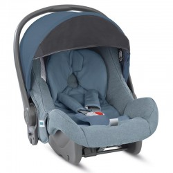 INGLESINA FOTELIK HUGGY MULTIFIX DO WÓZKA TRILOGY ARCTIC BLUE