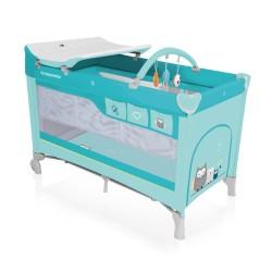 baby design łóżeczko dream
