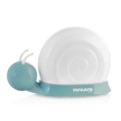 miniland lampka nocna ślimak