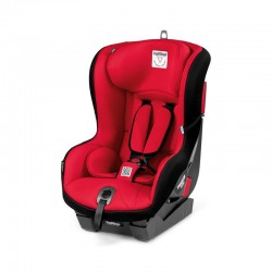PEG-PEREGO FOTELIK VIAGGIO 1 DUO-FIX K ROUGE