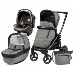 PEG-PEREGO TEAM ELITE 3W1 ATMOSPHERE