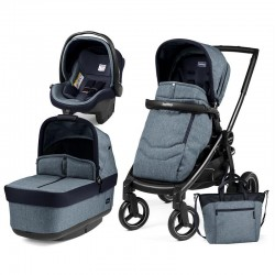 PEG-PEREGO TEAM POPUP 3W1 HORIZON