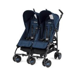 peg-perego wózek bliźniaczy pliko mini twin