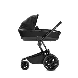 QUINNY GONDOLA FOLDABLE  BLACK DEVOTION