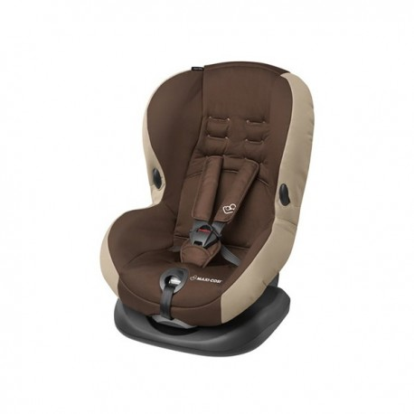 MAXI COSI FOTELIK PRIORI SPS OAK BROWN