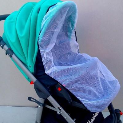 paradise baby moskitiera do gondoli