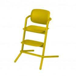 CYBEX KRZESEŁKO LEMO CHAIR CANARY YELLOW