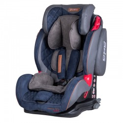 coletto fotelik sportivo only isofix