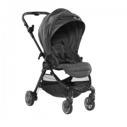 BABY JOGGER WÓZEK CITY TOUR LUX GRANITE