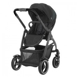 GRACO WÓZEK EVO XT BLACK GREY