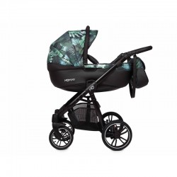 BABYACTIVE WÓZEK MOMMY 10 JUNGLE