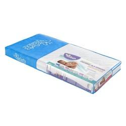 babys zone materac duo latex i kokos comfort 120x60 cm