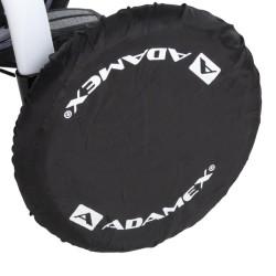 adamex ochraniacze na koła