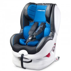 CARETERO FOTELIK DEFENDER PLUS ISOFIX 0-18KG