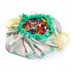 play&go worek kaktus