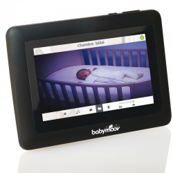 BABYMOOV MONITOR DO 0 EMISSION CAMERA