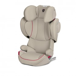 cybex fotelik solution z-fix scuderia ferrari