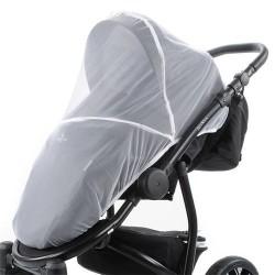 bebetto moskitiera do wózków i gondolii