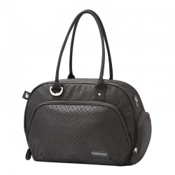 BABYMOOV TORBA TRENDY BAG BLACK