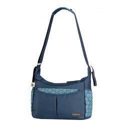 BABYMOOV TORBA URBAN BAG NAVY