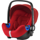 BRITAX & ROMER BABY-SAFE I-SIZE FLAME RED