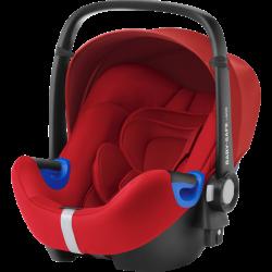 britax & romer fotelik baby-safe i-size