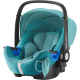 BRITAX & ROMER BABY-SAFE I-SIZE LAGOON GREEN