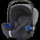 BRITAX & ROMER BABY-SAFE I-SIZE STORM GREY
