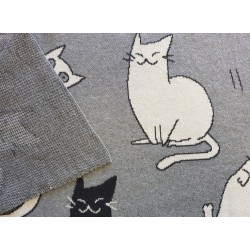 lula design kocyk koty