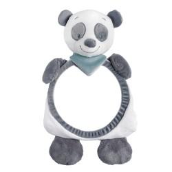 nattou lusterko bezpieczeństwa do samochodu panda loulou