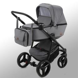 adamex wózek reggio 2w1