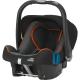 BRITAX & ROMER FOTELIK BABY-SAFE PLUS SHR II BLACK MARBLE