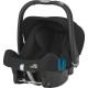 BRITAX & ROMER FOTELIK BABY-SAFE PLUS SHR II COSMOS BLACK