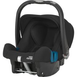 britax & romer fotelik baby-safe plus shr ii
