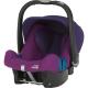 BRITAX & ROMER FOTELIK BABY-SAFE PLUS SHR II MINERAL PURPLE