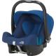BRITAX & ROMER FOTELIK BABY-SAFE PLUS SHR II OCEAN BLUE